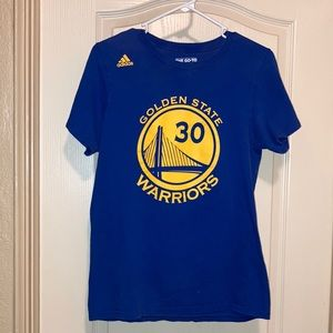 2/$25 Steph Curry T-Shirt by Adidas